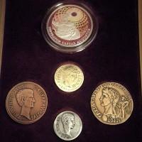 Římské mince
