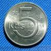 5 Kčs