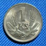 Mince SR 1939 - 1945